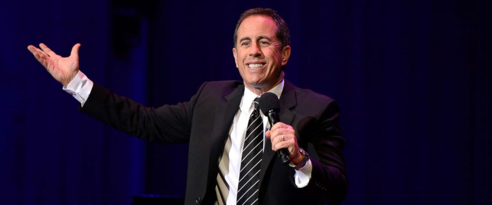 Learning To Read Tarot With Jerry Seinfeld